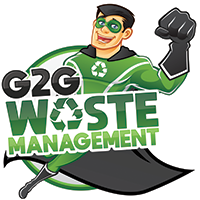 G2G Waste Removal Harlow, Essex